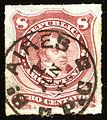 1877 Argentina 8C BsAires Mi31.jpg