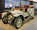 1909 Albion A6 24-30HP Tourer 5.6 Front.jpg