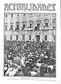 1910-01-27, Actualidades, Regreso de tropas de Melilla, Cifuentes.jpg