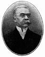 1910 - Ioan G Bibicescu - director al Băncii Naţionale.PNG