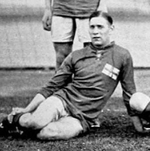Karl Ansén
