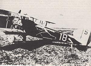 Austen Crehore - Image: 1917.spad 94.the.grim.reaper