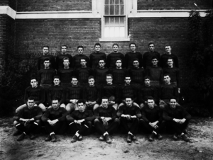 1929 Florida Gators football team - Image: 1929 Florida Gators football team