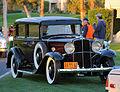 1932 Nash Model 970 5 passenger 8 cyl Sedan - fvr (12794229743).jpg