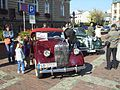 1934 Opel Super Six (I Beskidzki Zlot Pojazdów Zabytkowych).JPG