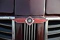 1937 Dodge Logo - 3569 cc - 6 cyl - BRR 3353 - Kolkata 2018-01-28 0633.JPG