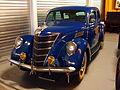 1937 Lincoln 730 Zephyr Fordor pic2.JPG