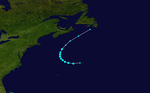 1948 Atlantic tropical storm 7 track.png