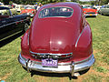 1949 Nash 600 Super two-door Airflyte at 2015 Macungie show 05.jpg