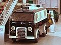 1950 DAF A10, Politie Eindhoven in het Daf Museum pic1.JPG