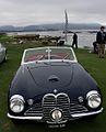 1951 Maserati A6G 2000 Frua Spyder (14872846247).jpg