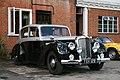 1954 Alvis TC21 saloon (15191739098).jpg