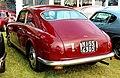 1955 Lancia Aurelia B20 GT 4th Series Coupe rear, Bonhams 6.1.19.jpg