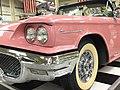 1958 Ford thunderbird Convertible pic3.JPG