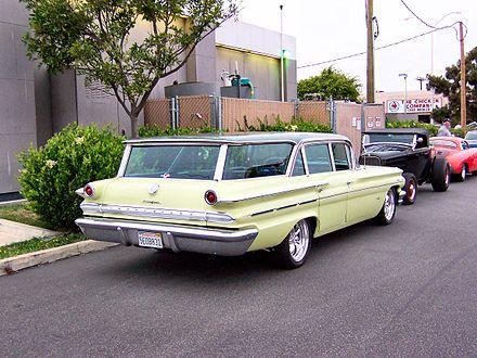 440px 1960_Pontiac_Bonneville_Safari_2 pontiac bonneville wikiwand 1960 pontiac bonneville wiring diagram at bayanpartner.co