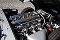 1962 Jaguar E-Type Series 1 Roadster 3.8 straight six XK at Horsham West Sussex England.jpg