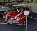 1963 Austin Mini Cooper from The Italian Job.JPG