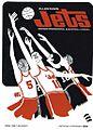 1966 - Allentown Jets Basketball Program Allentown PA.jpg
