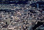 1968 - Allentown PA Aireal Photograph.jpg