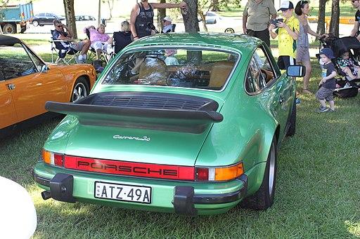 1977 Porsche 911 Carrera 3.0 (16485231107)