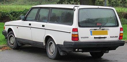 Volvo 200 Series - Wikiwand
