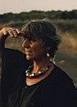 1997 Rosemarie Beuermann-Würth auf Sardinien.jpg