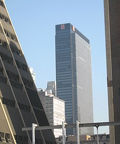 One Penn Plaza