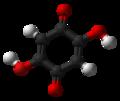 2,5-dihydroxy-1,4-benzoquinone-3D-balls.png