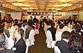 2004년 6월 서울특별시 종로구 정부종합청사 초대 권욱 소방방재청장 취임식 DSC 0151.JPG