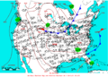 2005-06-21 Surface Weather Map NOAA.png