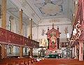 20060924060DR Zöblitz Ev Kirche Kanzelaltar Erntedankfest.jpg