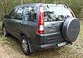 2006 Honda CR-V (RD7 MY06) wagon (2009-09-17).jpg
