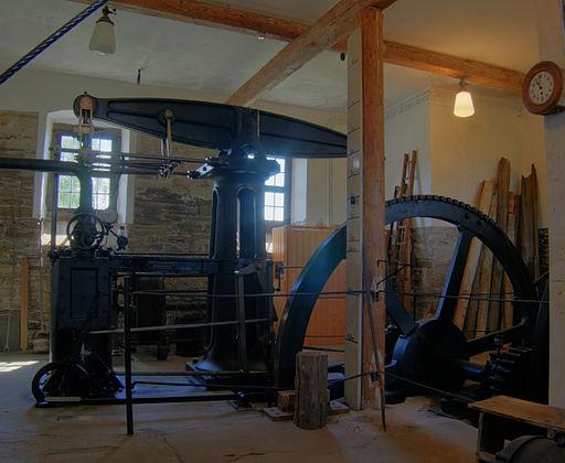 20070616 Dampfmaschine