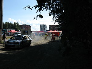 2007 Rally Finland saturday 07.JPG