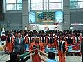 2008년 중앙119구조단 중국 쓰촨성 대지진 국제 출동(四川省 大地震, 사천성 대지진) DSC09217.JPG
