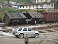 2008년 중앙119구조단 중국 쓰촨성 대지진 국제 출동(四川省 大地震, 사천성 대지진) IMG 1755.JPG