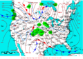 2008-03-17 Surface Weather Map NOAA.png