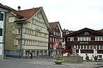 Mittelalterliches/neuzeitliches Dorf