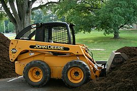 John Deere Wikipedia >> John Deere Wikipedia