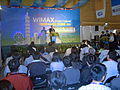 2008 WiMAX Expo Taipei ITRI THSR Press Conference.jpg