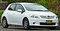 2009-2011 Toyota Corolla (ZRE152R) Ascent 5-door hatchback (2011-03-10).jpg