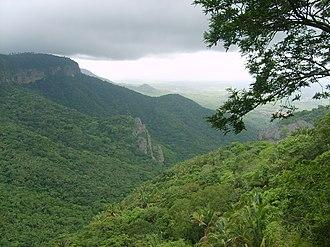 Ubajara National Park - Image: 2010. Ubajara (CE) (2)