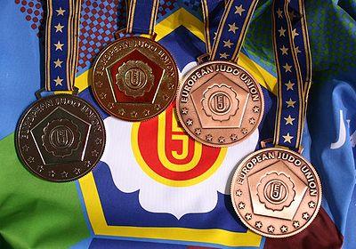 ヨーロッパ柔道選手権大会