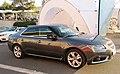 2010 Saab 9-5 (14417307687).jpg