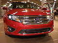 2010 red Ford Fusion front.JPG