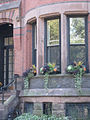 2011 windowbox CommonwealthAve BackBay BostonMA September IMG 3754.jpg