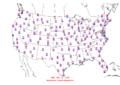 2012-09-11 Max-min Temperature Map NOAA.png