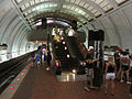 20120729 57 WMATA Woodley Park Adams Morgan Metro station-2.jpg
