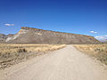 2014-10-20 13 24 43 View north along Goose Creek Road just north of the Utah state line in Cassia County, Idaho.JPG