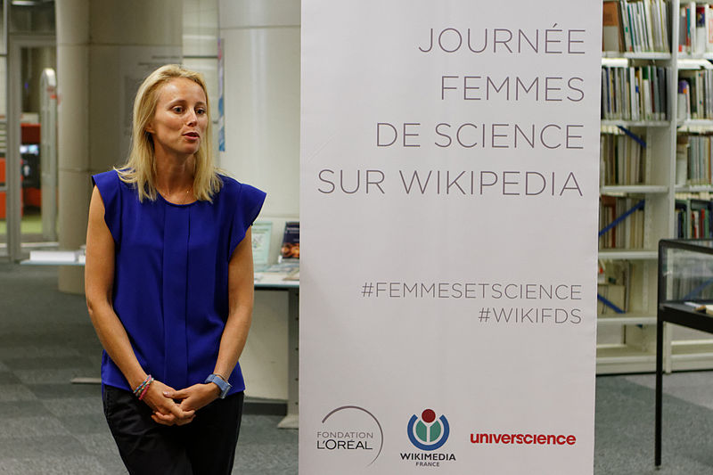 File:20140927 Femmes de science - inauguration 02.jpg